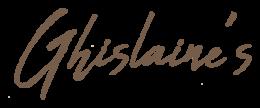 Ghislaine's